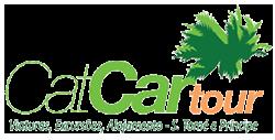 CatCar Tour